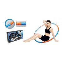 Массажный обруч New Body Health Hoop (PHB15000N)