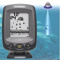 Эхолот Humminbird PiranhaMAX 150 portable