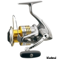Shimano TWIN POWER Mg C2000S